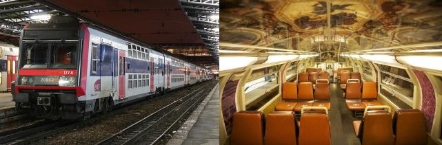 Trem de Paris (RER)