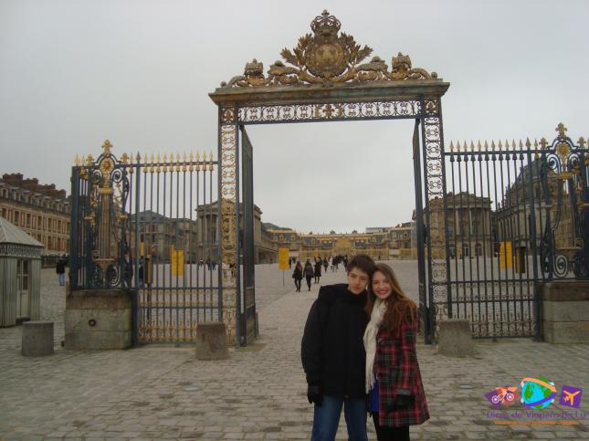 Portões do Palácio