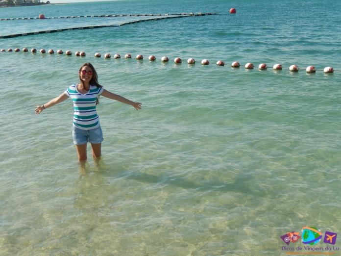 Lagerheads Beach